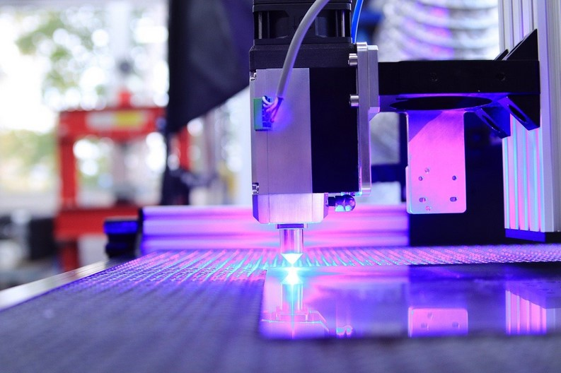 The Benefit of Smart Laser Marking Control Boards