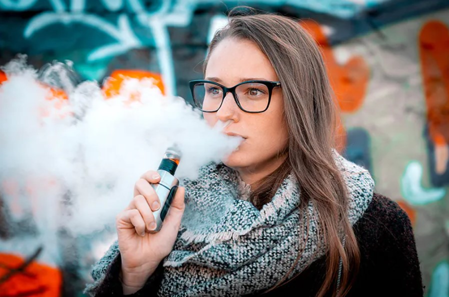 Some of the Benefits of Vaping You Can Enjoy